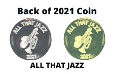 2020 Coin Back